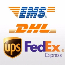 Shipping Carriers EMS UPS DHL FedEx