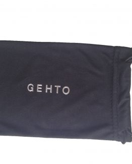 GEHTO Brand Soft Case for Sunglasses