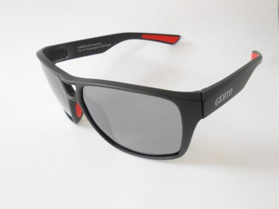 GEHTO GA-75 Polarised Silver Mirror