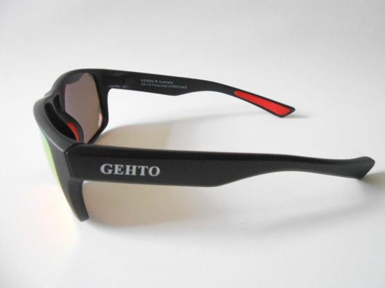 GEHTO Sunglasses GA-75 Side View