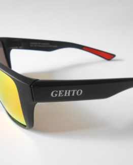 GEHTO Cool Sunglasses GA-75 Orange Mirror Lens