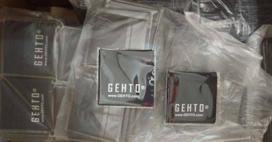 GEHTO Australia Sunglasses Cleaning Cloths